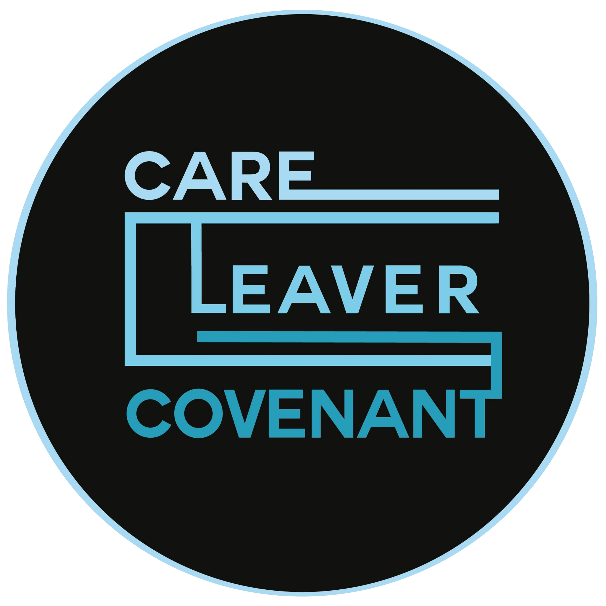 Care Leaver Covenant Logo