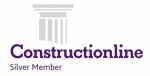 Constructionline-Silver-Member-Accreditation