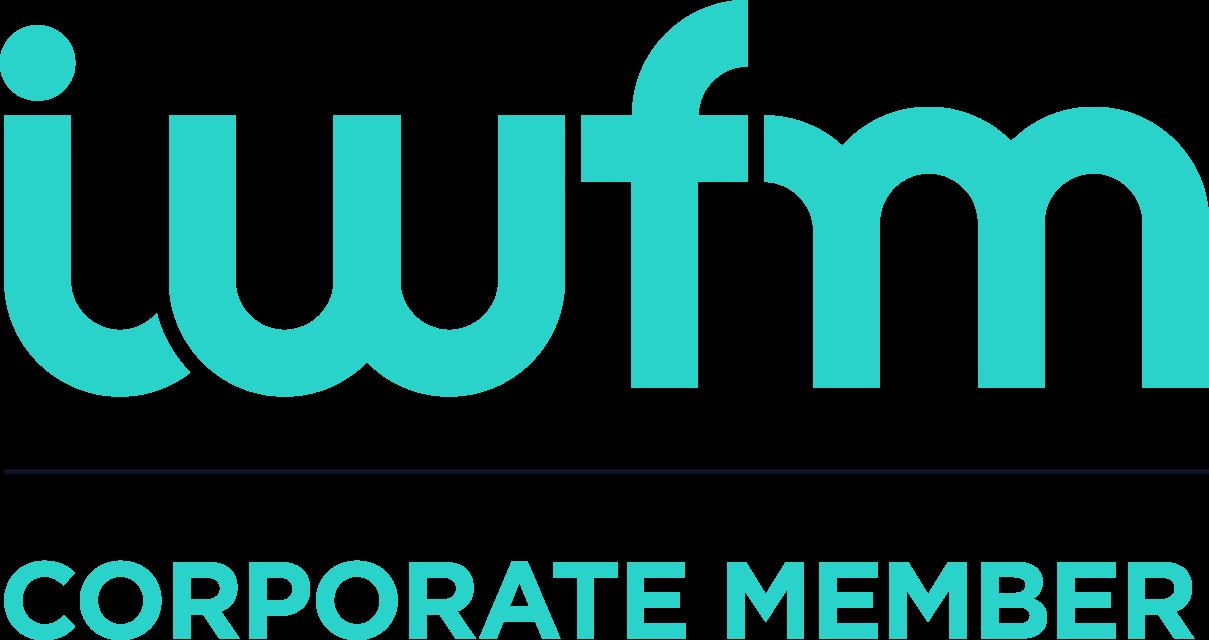 iwfm_Corporate Member_Aqua_RGBWhitebackground
